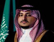 نائب أمير الجوف: الأوامر الملكية تؤكد حرص خادم الحرمين على مواصلة الإصلاح وتحقيق التنمية