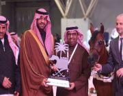 رياضي / معرض الرياض للأصالة والتراث يسدل الستار على فعالياته