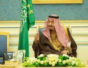 كبار مسؤولي الجهات الرقابية ومكافحة الفساد يستمعون لتوجيهات الملك
