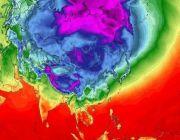 الجهني: موجة باردة تجتاح مناطق المملكة وتستمر حتى الأربعاء