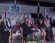 أمير الجوف يزور المركز الحضاري #بأبو_عجرم ويطلع على انجازات البلدية