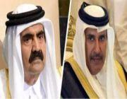 زوجة حفيد مؤسس #قطر تروي مؤامرة #تنظيم_الحمدين: هذا ما فعلوه بزوجي وأبنائي