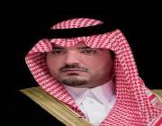 """بعد أن رفض مبلغاً من حاجّة.. """"وزير الداخلية"""" يقدم ١٠٠ ألف ريال وسيارة للطالب """"ماجد بن نادر"""""""