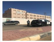 دوريات الأمن بمنطقة الجوف تكثف تواجدها الأمني في أيام الإختبارات