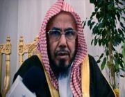 """""""المطلق"""": لبس الكمامة في الصلاة حالياً مستحب.. وهذا رأيي فيمن يخشى الذهاب للمسجد خوفاً من العدوى (فيديو)"""