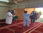 صحة الجوف تواصل جهودها التوعوية في المساجد والجوامع