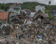 خطر يتهدّد نصف سكان الكرة الأرضية.. بعد 10 سنوات