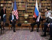 """بايدن"""": أبلغت """"بوتين"""" بأننا سنرد على أي عمل يؤثر على مصالحنا أو حلفائنا"""