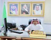 """رئيس المجلس البلدي بطبرجل """" متحدثاً  عن زيارة سمو أمير منطقة الجوف"""