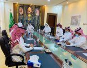 المجلس البلدي بمحافظة طبرجل يناقش ويصدر عدداً من القرارات والتوصيات
